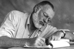 Ernest Hemingway's Writing Style: Five Lessons to Improve Your Writing